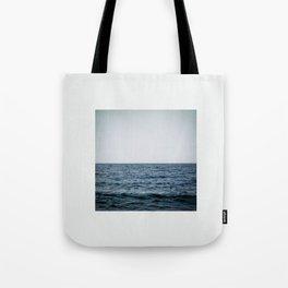 MEDITERRANEAN SEA Tote Bag