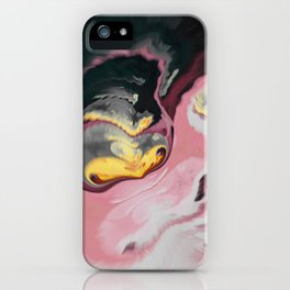 Beautiful Koi iPhone Case