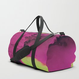 Cosmic Clouds Duffle Bag
