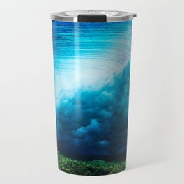 Fijian Surf Travel Mug