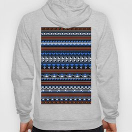 Tribality Andes Costa Hoody