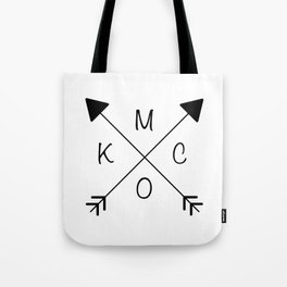 Kansas City x KCMO Tote Bag