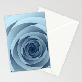 fractal geometry -111- Stationery Cards