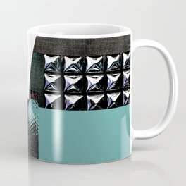 BLUE #THE 7 SERIES Coffee Mug