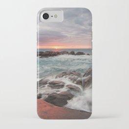 Scenery of Sicily iPhone Case