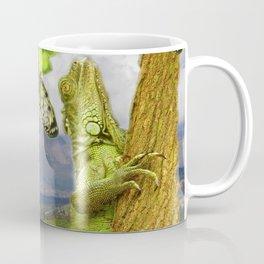 Observers Coffee Mug