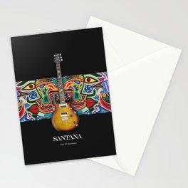 Santana Gutiar Stationery Cards