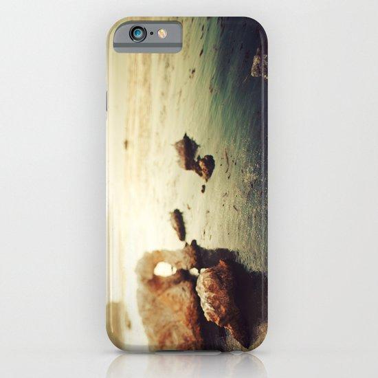 Pirates Cove iPhone & iPod Case