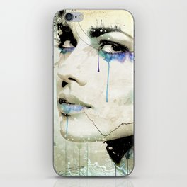 Reflect On iPhone Skin