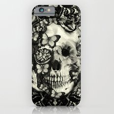 Victorian Gothic Slim Case iPhone 6s
