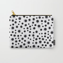 Is Someone Watching Me - Googly Eyes Carry-All Pouch