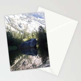 Mirror Lake Stationery Cards