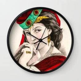 My Sweetheart Wall Clock