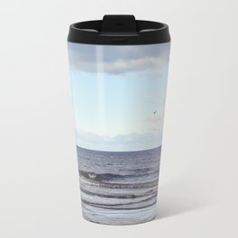 Oceano Pacifico Travel Mug