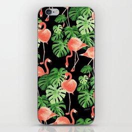 Flamboyance n.1 iPhone Skin