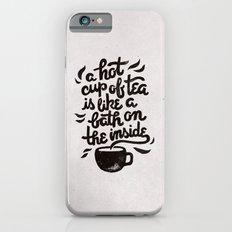 Hot Tea iPhone 6s Slim Case