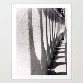 2774 Art Print