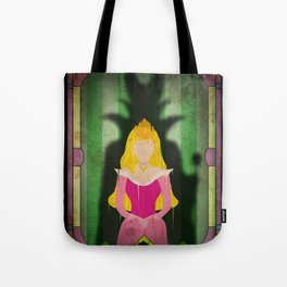 Shadow Collection, Series 1 - Crow Tote Bag