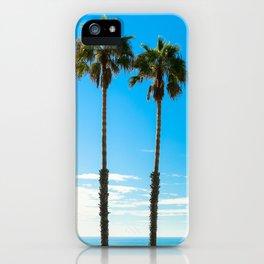 Tropicali iPhone Case