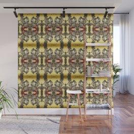 Torn Poster - Infinity Series 012 Wall Mural