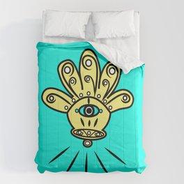 khamsa  Comforters