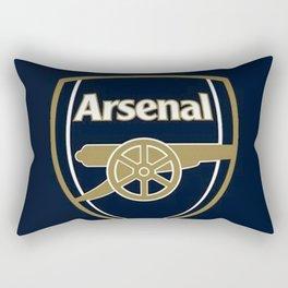 Arsenal Rectangular Pillow