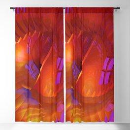 illusion -100- Blackout Curtain
