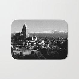 Segovia Bath Mat
