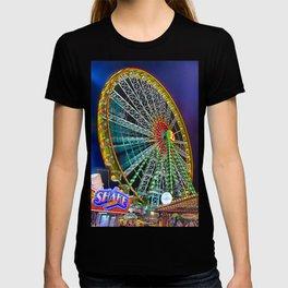 The Ferris Wheel T-shirt