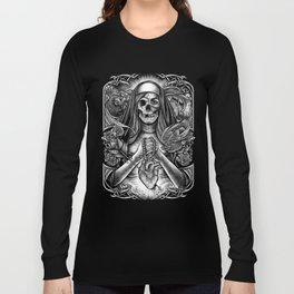 Winya No.7 Long Sleeve T-shirt