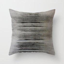 Pond Portrait I Throw Pillow