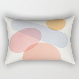 Abstraction_Home_Sweet_Home Rectangular Pillow