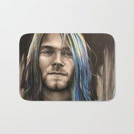 '(New Wave) Kurt' Bath Mat