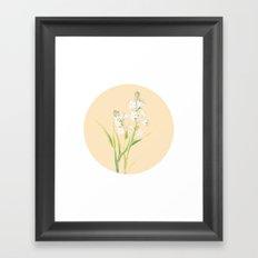 Nards Framed Art Print