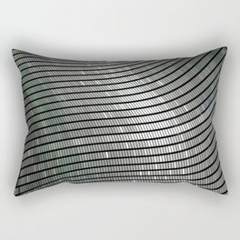 Silver 2 Rectangular Pillow