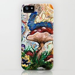Impossible Things iPhone Case