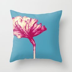 Bloom1 Throw Pillow