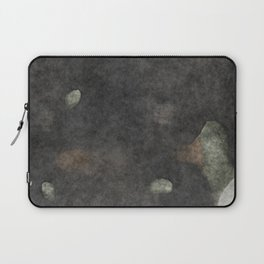 stained fantasy swamp bottom Laptop Sleeve