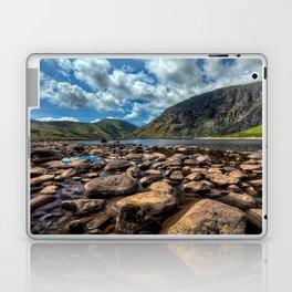 Llyn Melynllyn Laptop & iPad Skin