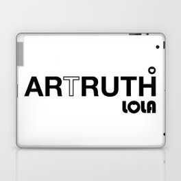 ArTruth Laptop & iPad Skin