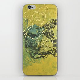 Kleptomaniac iPhone Skin