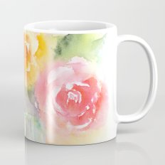 Soft Bouquet Mug