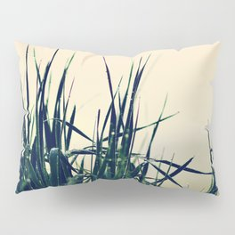 Morning Dew in the Indiana Fields. Pillow Sham