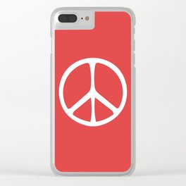 lifesaver Clear iPhone Case