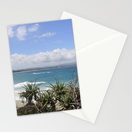 The Pass - Byron Bay Stationery Cards