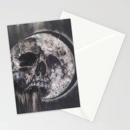 Heart Attack Stationery Cards
