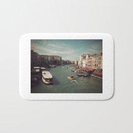 Vintage Venice Bath Mat