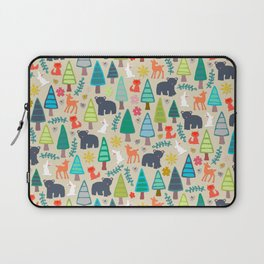 summer woodland Laptop Sleeve