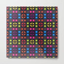 Minesweeper Metal Print