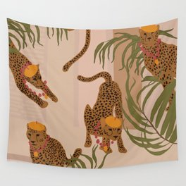 Come Play with Me Wall Tapestry